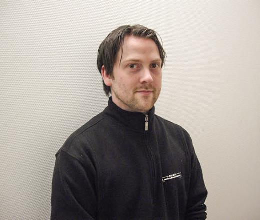 Dan Norrsjö