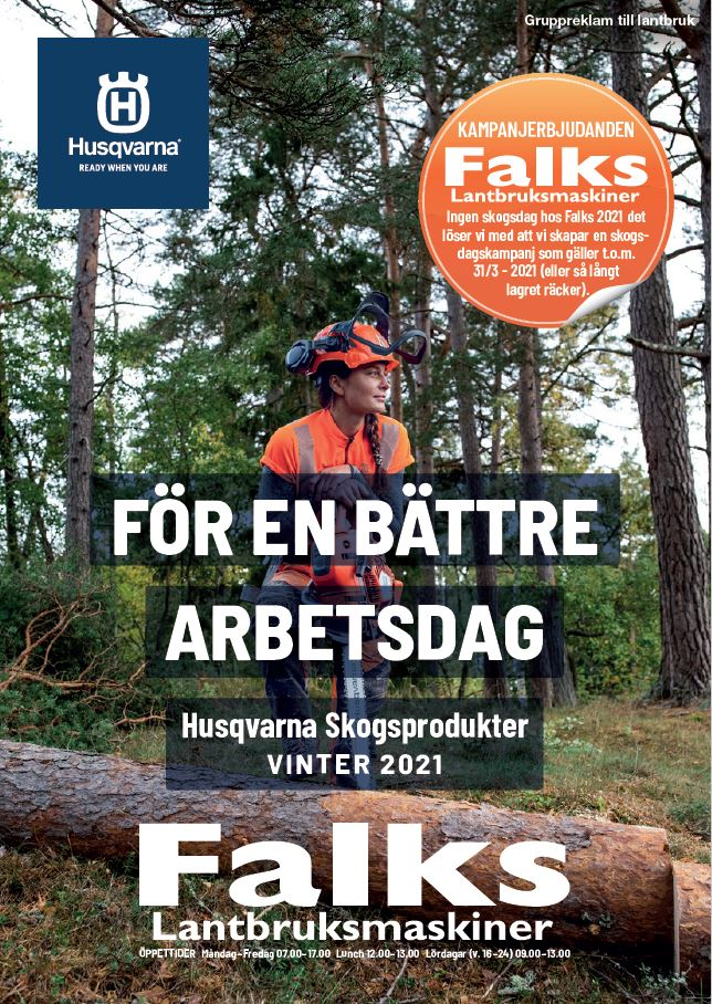 Kampanj skog